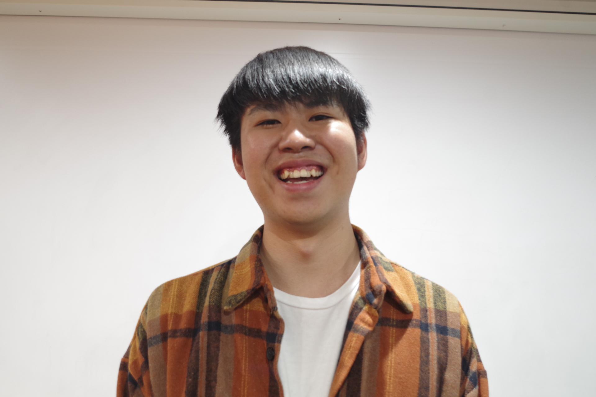 五十畑 博斗の写真