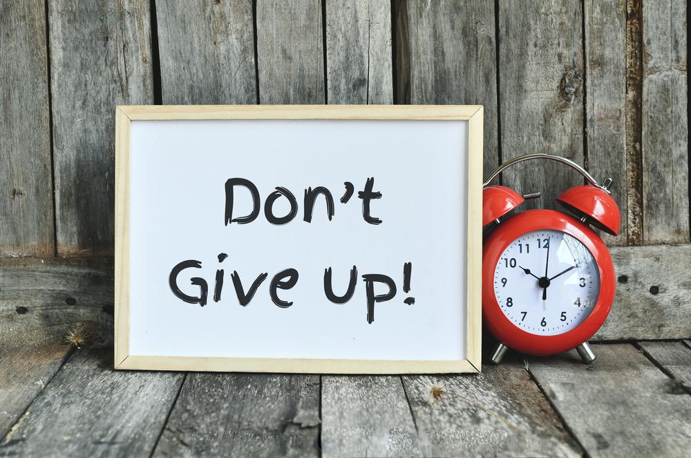 集中力・モチベーションを保つ6つの方法