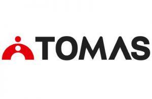 TOMAS武蔵小杉校のロゴ