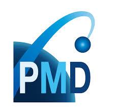 PMD医歯薬個別指導予備校熊本校のロゴ