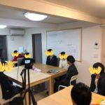 受験生が試験間近の生々しい心境を激白。tyotto塾で非受験生向けイベントを実施!